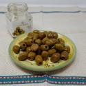 oliove denocciolate in olio extravergine di oliva