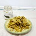 zucchine in olio extravergine di oliva