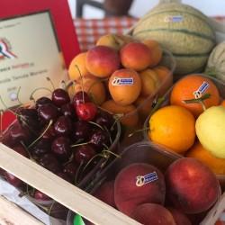 Box frutta mista